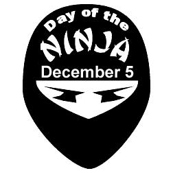 Day of the Ninja
